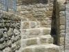 le scale di pietra