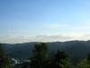 Panorama sul Chiascio 2012