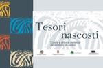 """La via dei Duchi d'Urbino percorso nella brochure """"Tesori Nascosti"""""""