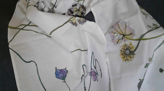 Dipingere foulard